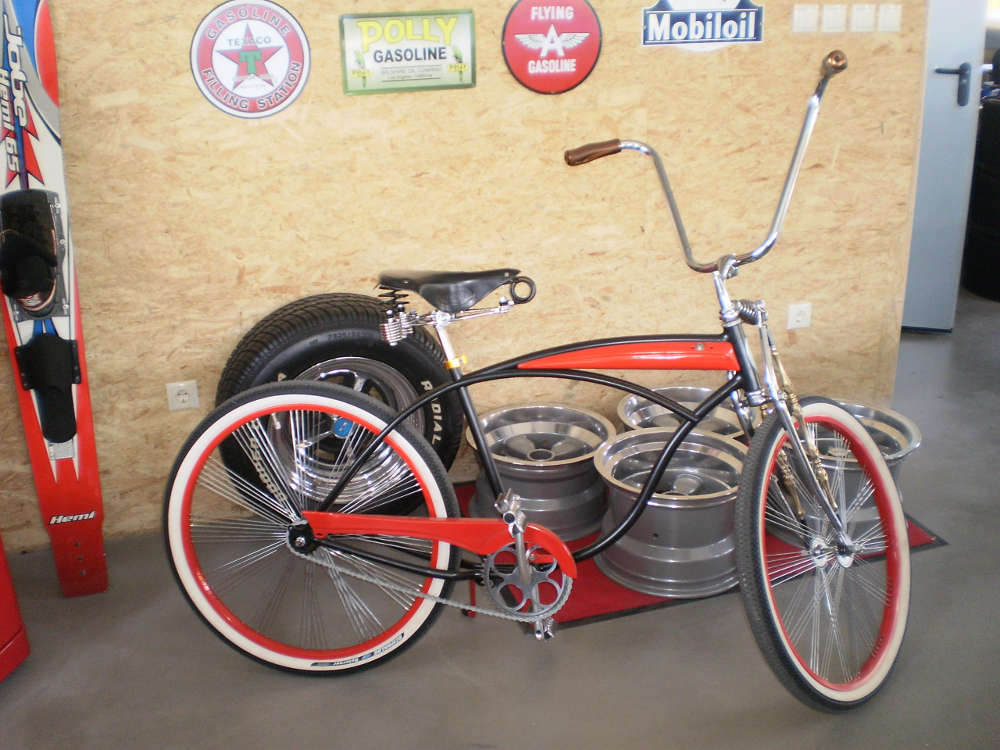 Speed Point Customs Werkstatt