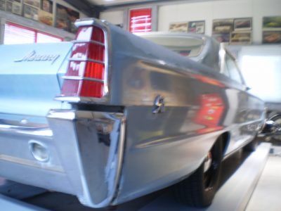 Ford Mercury Import